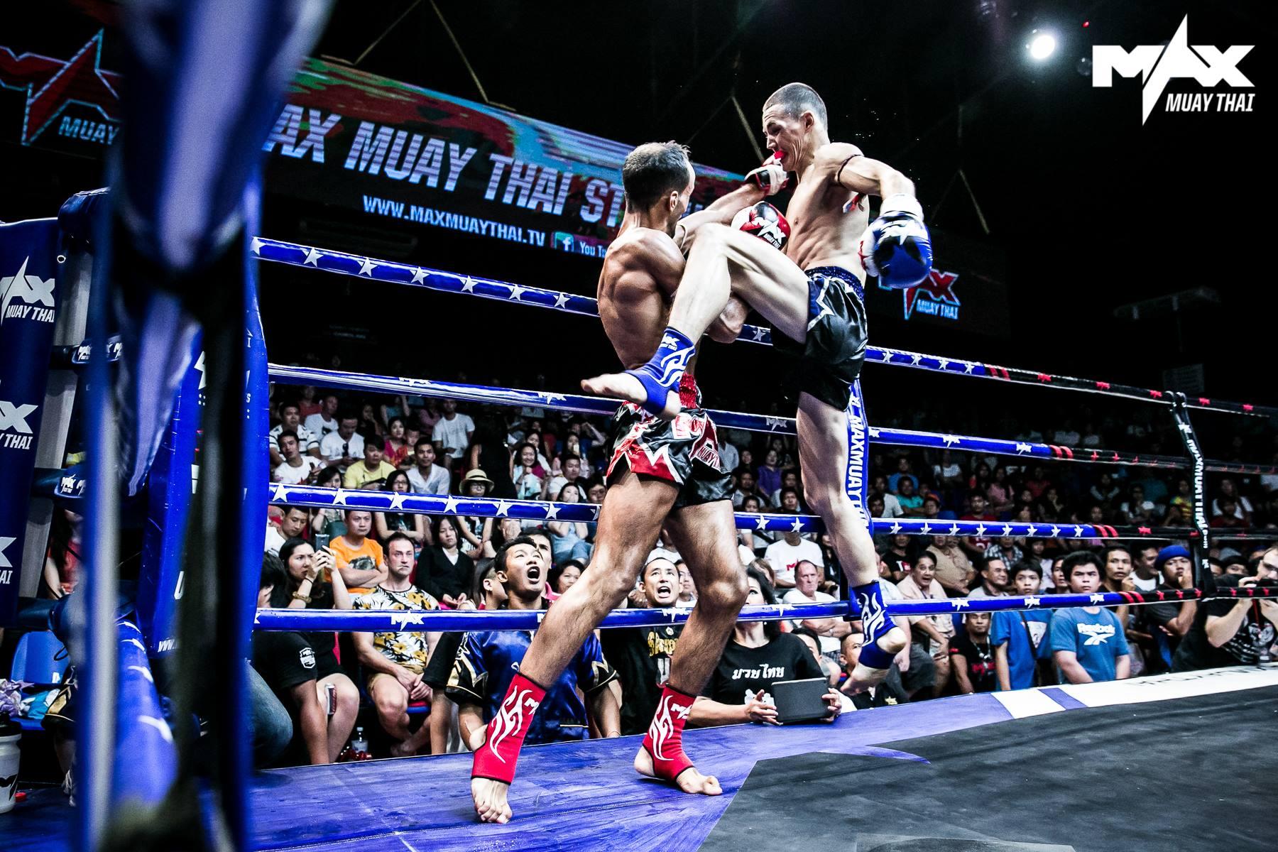 Тайский бокс для детей 49