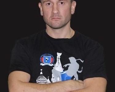 Алексей Харкевич