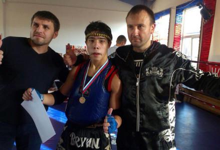 Новость_1_Спортивный клуб «Синергия»