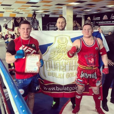 Moscow_championship_of_muaythai_2019_5