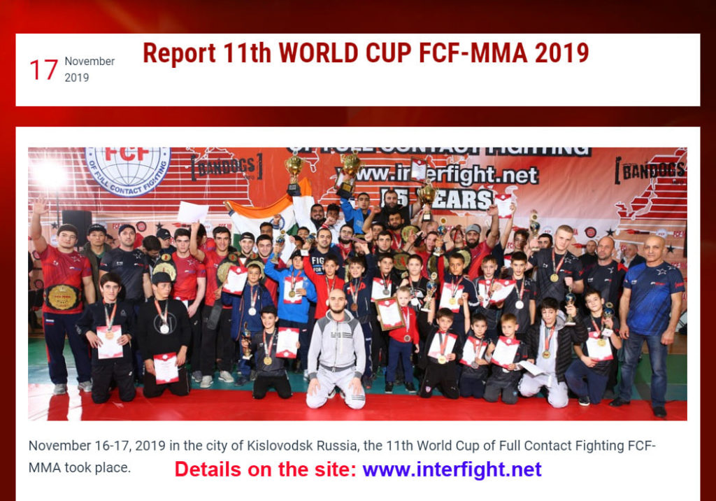FCF-MMA World CUP 2019_3