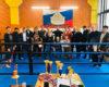 Кубок «БУЛАТ» (РОССИЯ) №3 по Муай Боран 16.11.2019 г.