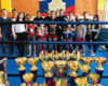 Кубок «БУЛАТ» (РОССИЯ) №6 по Муай Боран 22.02.2020
